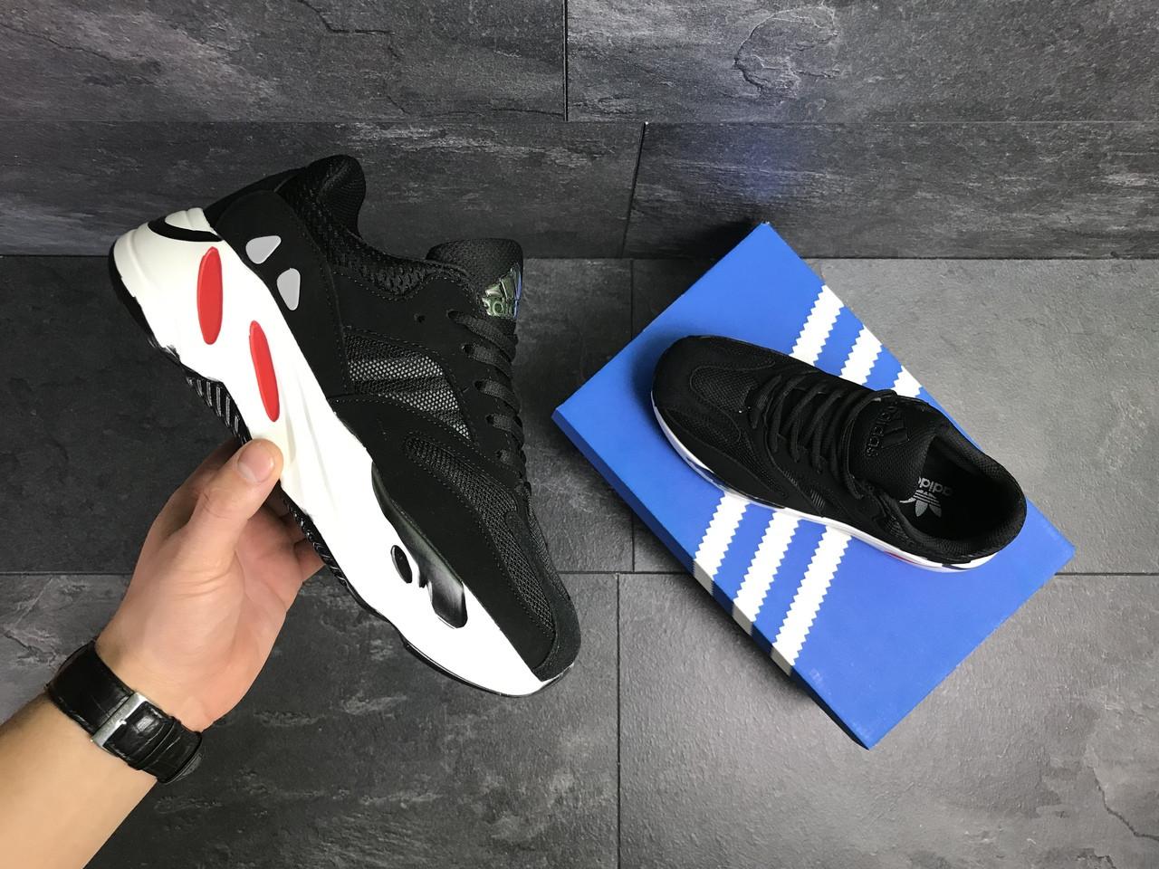 brand new b7276 8957c Adidas x Yeezy Boost 700 OG черно белые: продажа, цена в Киеве. кроссовки,  кеды повседневные от