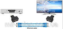 Подовжувач HDMI YS286