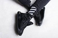 "Кроссовки женские Nike Air Max 720 ""Black"" / NR-NKR-1646 (Реплика)"