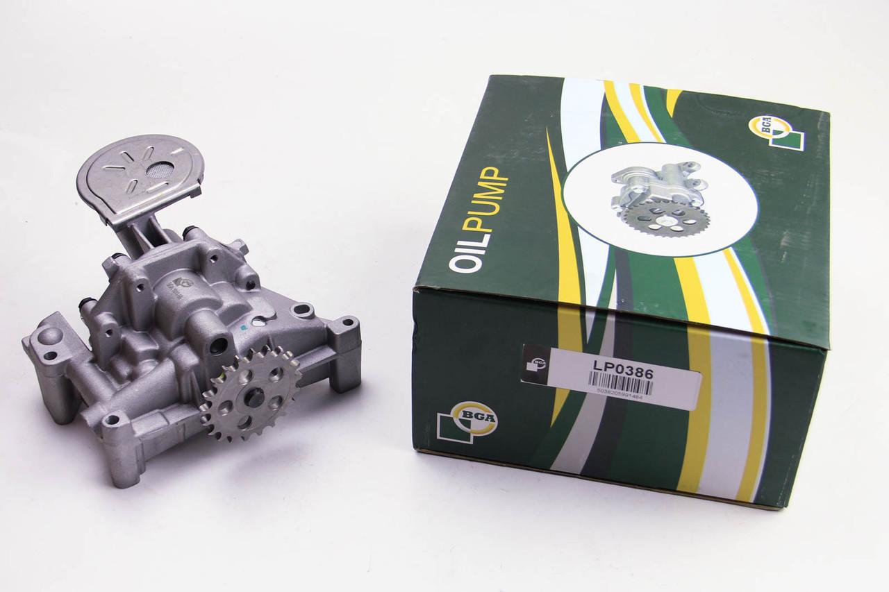 Масляный насос Citroen C2 1.6i 2001-2010