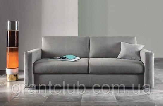 Итальянский раскладной диван FREEDOM с ортопедическим матрасом 160 см фабрика Ditre Italia