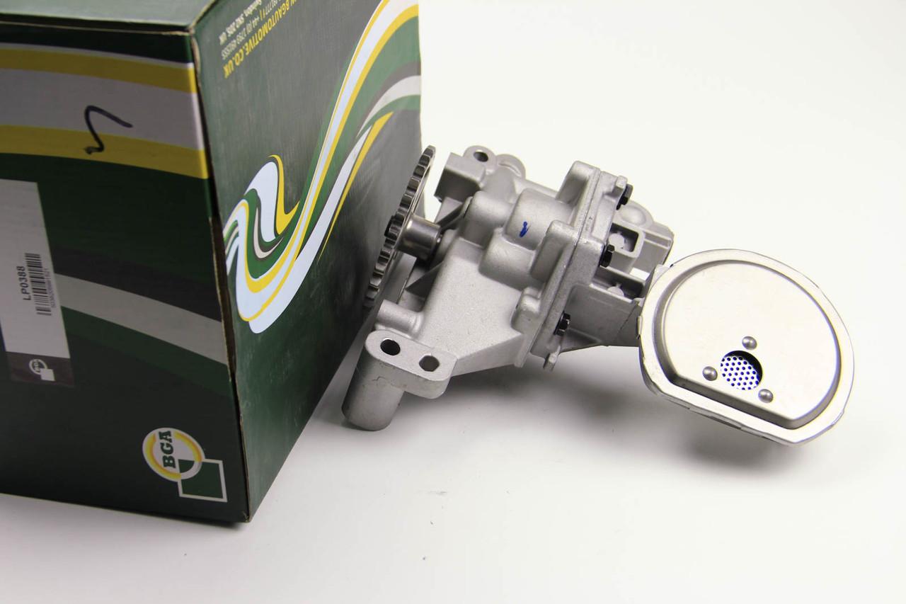 Масляний насос Peugeot 406 1.6/1.8/2.0 i 1991-2003