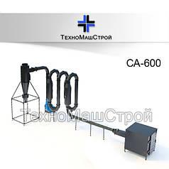 Аэродинамический сушильный комплекс СА-600