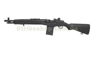 SOCOM M14 BLK