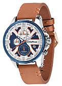 Чоловічі наручні годинники Goodyear G. S01215.02.03