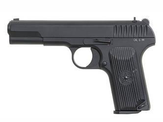 TT-33 CO2