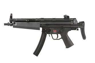 Umarex Пістолет-кулемет Heckler  Koch MP5 A5 EBB