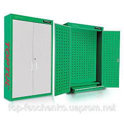 Шкаф инструментальный и Верстак