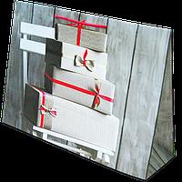 Пакет подарочный 33*44*21 см.