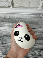 Анти-стрессовая игрушка «Сквиши-панда»