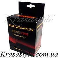 Вело-камера 26 x 1,95 / 2,125 AV (48 мм) Wanda