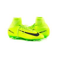 c3dd266d Бутсы пластик детские SALE Бутсы Nike Mercurial Superfly Kids V FG  831943-303(01