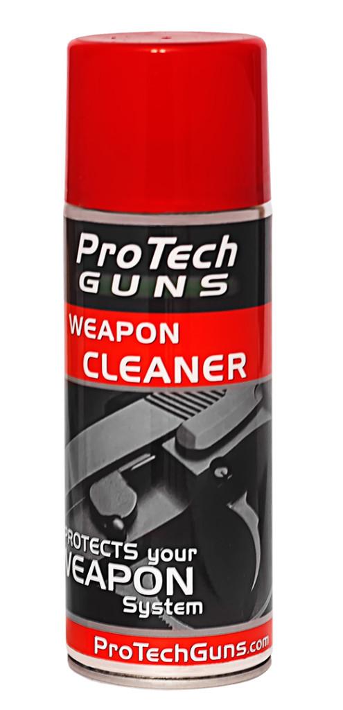Засіб для чищення зброї ProTechGuns Weapon Cleaner 400 ml