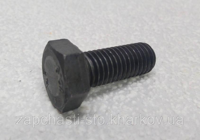 Болт высокопрочный М12х1,75х30 (10,9)
