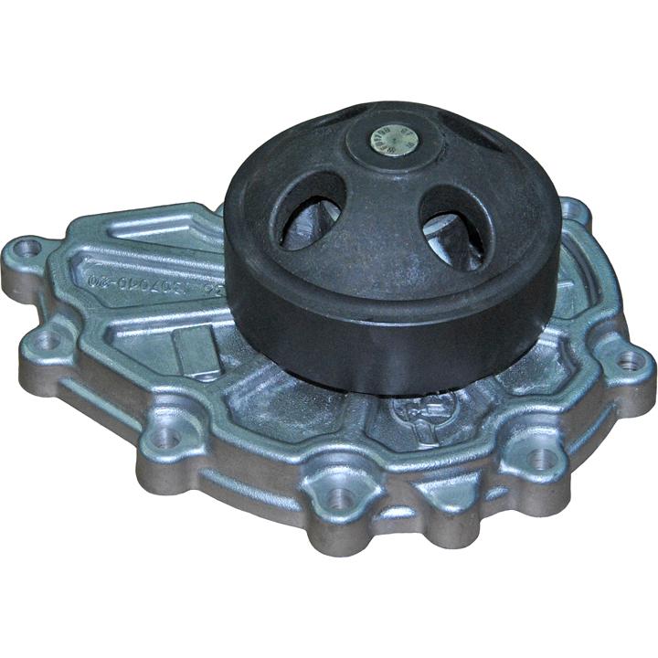Насос водяной нового образца ЯМЗ-536 536-1307010