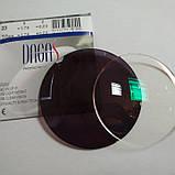 Фотохромная оптична лінза Dagas 1.55, фото 2