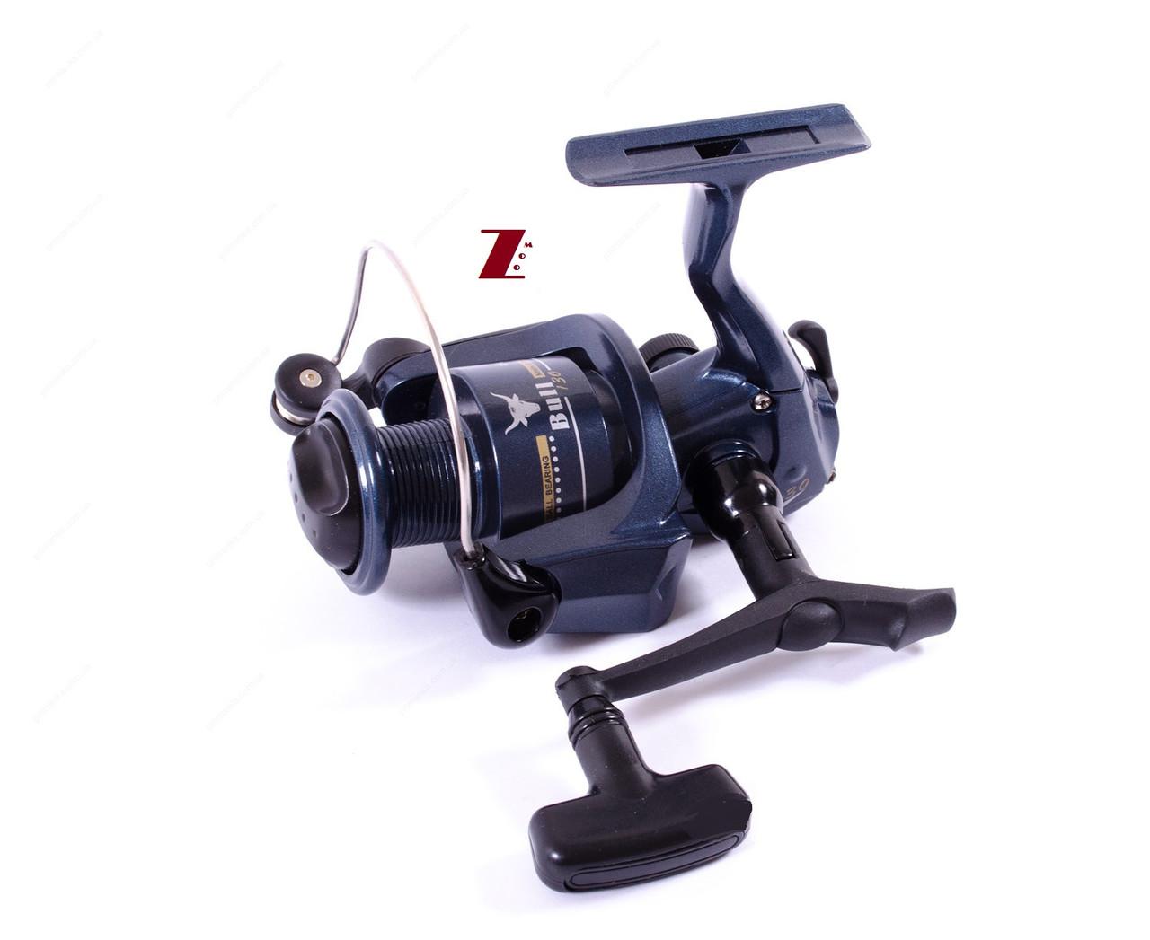 Рыболовная катушка EOS Bull 330 30A