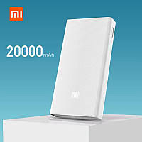 Xiaomi Mi Power Bank 20000 mAh 2 USB реплика