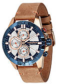 Чоловічі наручні годинники Goodyear G. S01217.01.03