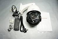 Беспроводная купольная Поворотная IP Камера Boavision Onvif 30X 360° 1080 P PTZ IP 2mp ИК 50м гарантия, фото 1
