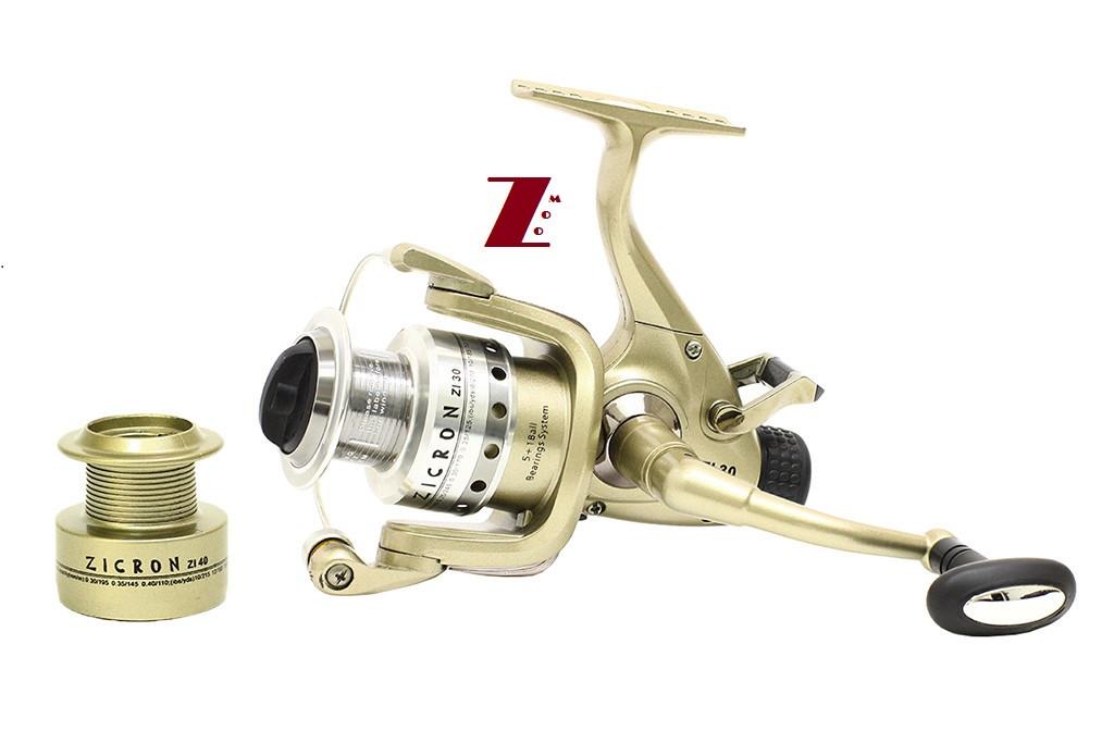 Катушка EOS Zicron ZI 30 5+1bb
