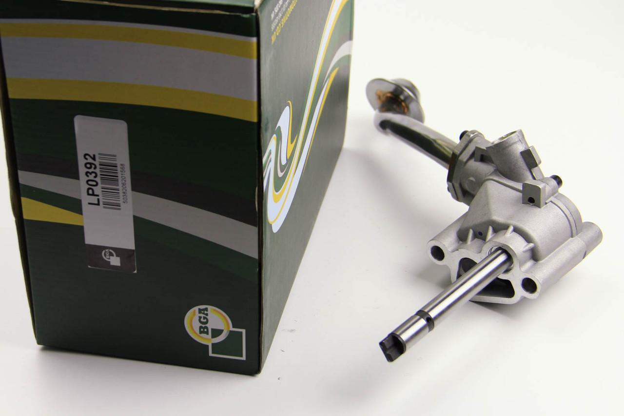 Масляный насос Audi A6 1.9TDI 1995-2002