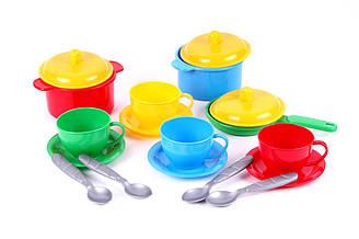 Детская посудка Маринка 1 в сетке Технок 2209