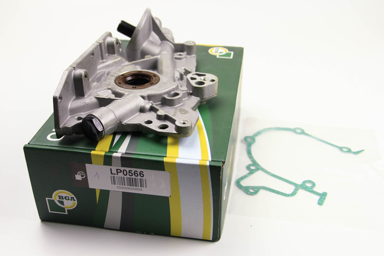 Масляный насос Opel Vectra B 1.8/2.0i 1990-2002