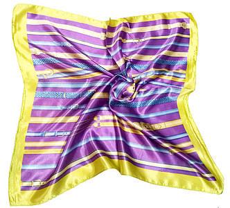 Платок шейный, шелковый, опт 30 грн.