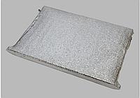 Фольгированный боковой утеплитель 435Х300