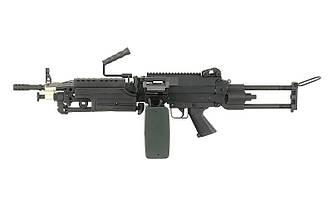 Кулемет AK TGG AK249P BLACK