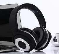 Bluetooth наушники+колонка SY-BT1611SP беспроводные наушники удобные
