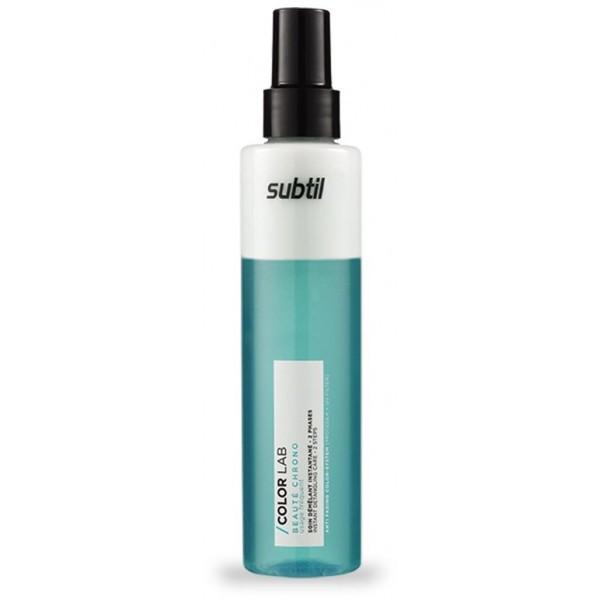 Subtil Color Lab Soin Demelant Instantane 2 Phases - Двухфазный спрей для ежедневного применения, 200 мл