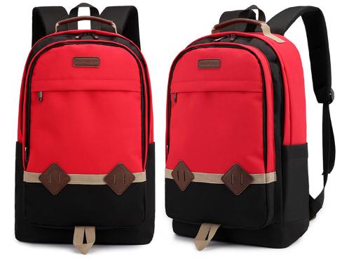 Рюкзак Chuangyipai красный