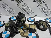Передний ремень безопасности BMW e65/e66 (561148401 / 561078501)