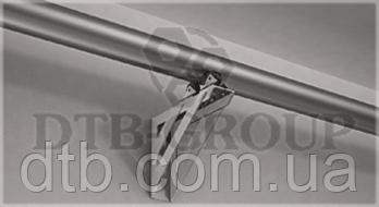 Вал ворот диаметром 159 мм - залог надёжности