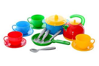 Детская посудка Маринка № 5 Технок 1134