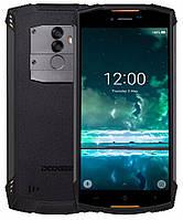 "Doogee S55 Lite 5,5"" HD 4G 2 GB RAM 16 GB ROM IP68 Android 8,1 MTK6739 4ядра 13MP 5500 mAh Dual SIM"