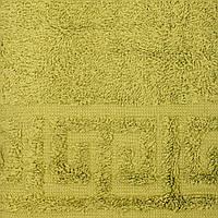 Полотенце для лица махровое Туркменистан 50 х 90 B3-6N. Плотность 450 г\м2