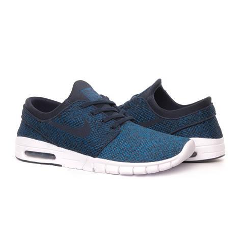 Кросівки кроссовки Nike STEFAN JANOSKI MAX(03-07-07) 42.5, фото 2