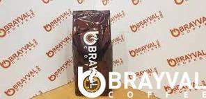 Кофе в зернах BRAYVAL (10кг)