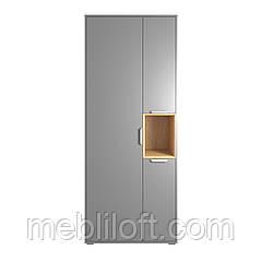 Шкаф H1V3D (без зеркала) Прихожая  Арте / Arte