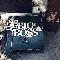 Оригінальний подарунок босові, шефу, одному керівникові, колезі, партнеру