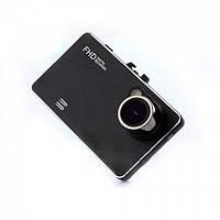 Видеорегистратор H2000LT (1 камера, 1920х1080, 30 кад/с, Датчик удара, 100град)