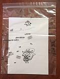 Пакеты полиэтиленовые с замком ZIP-LOCK, с печатью логотипа, фото 8