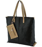 Женская сумка - корзина., фото 1