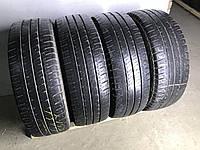 Шины бу лето 215/65R16C Michelin Agilis (6,5 мм) 4шт