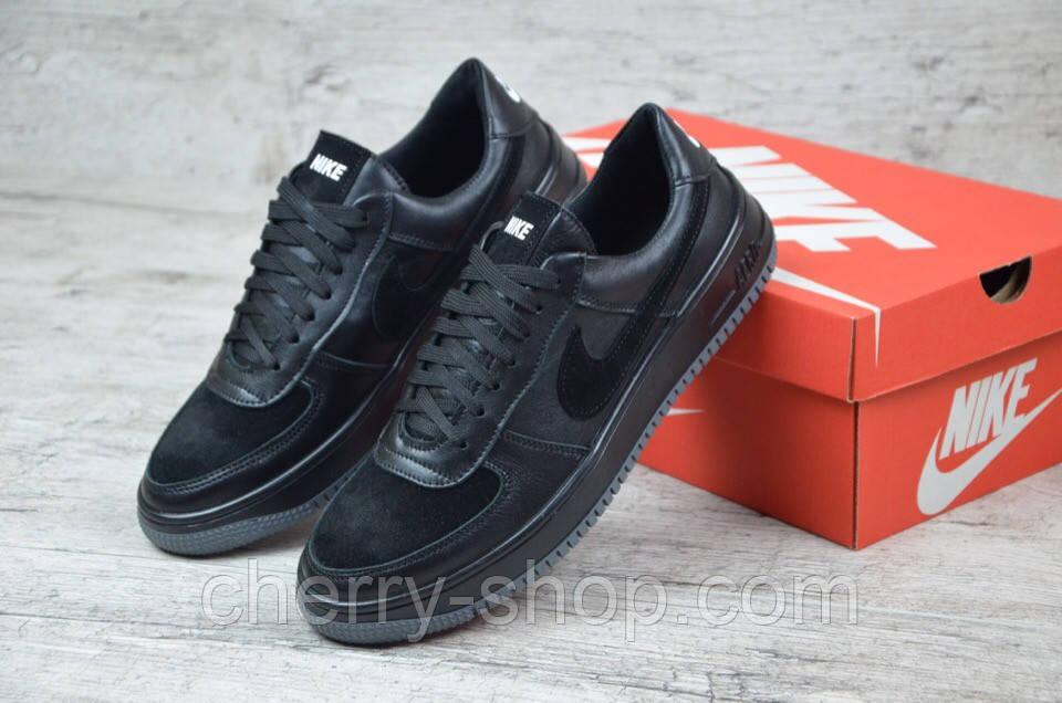 26471728e Купить Мужской кожаный кроссовки/кед Nike оптом и в розницу в ...
