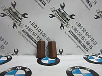Накладка центральной консоли BMW e65/e66 (7008035 / 7008036), фото 1