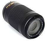 Зеркальный фотоаппарат Nikon D5600 kit 18-55  + 70-300/4.5-6.3G / на складе, фото 3